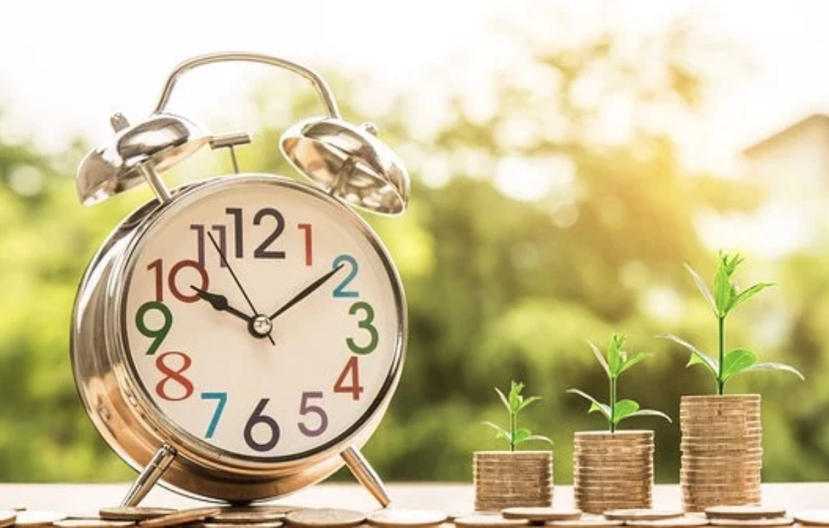 Important Times For Financial Independence