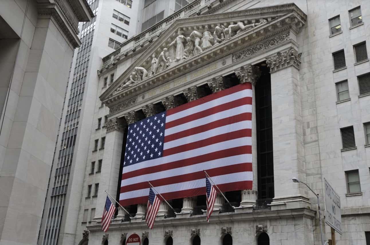 The Origins Of NASDAQ