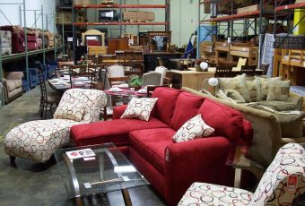 4 Things You Should Buy Second Hand