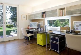 How To Prepare A Comfortable Workspace At Home
