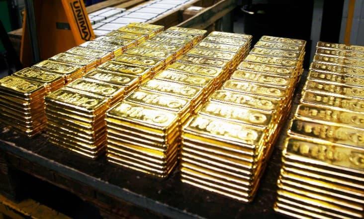 Why Banks Should Have Gold Bars