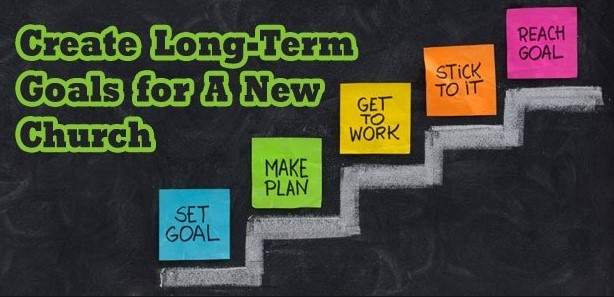 Make A Long Term Goal