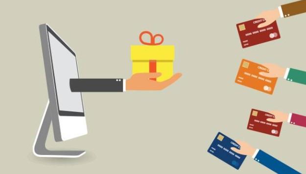 Use A Cash Back Credit Card