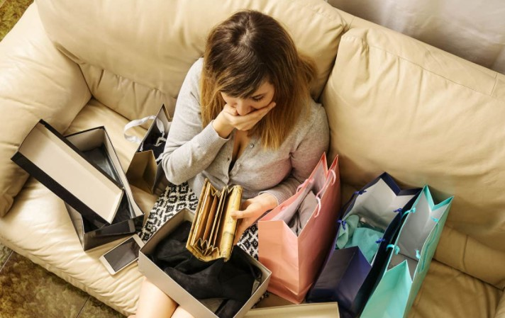 Top Signs That Tell You Are A Shopping Addict