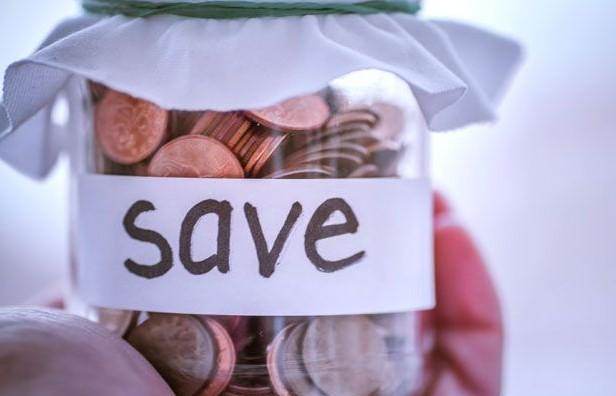 You Are Saving Huge Money