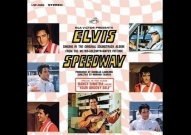 Elvis Presley Speedway
